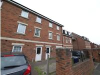 4 BED MODERN TOWNHOUSE A MILE FROM NEWCASTLE CITY CENTRE