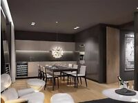 1 Bed Flat Open Plan Reception Room, 24 HR CONCIERGE, Tudor House building of One Tower Bridge