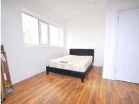 Superb studio flat near South Bermondsey Station with parking