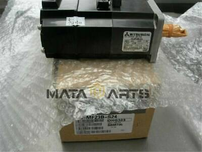 New 1pcs Mitsubishi Hc-mf23b-s24 Servo Motor