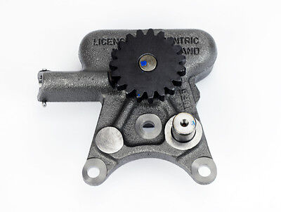 Lincoln Sa-250 Perkins 3.152 Oil Pump  Bw1737