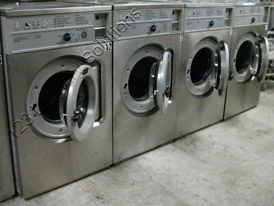 Wascomat Front Load Washer W620 Used