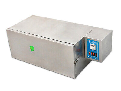 Stainless Steel Uv Aging Test Chamber Yellowing Test Box Uv Testing Machine 220v
