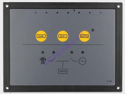 New Dse-705 Auto Transfer Switch Ats Gensetgenerator Controller Module Dse705