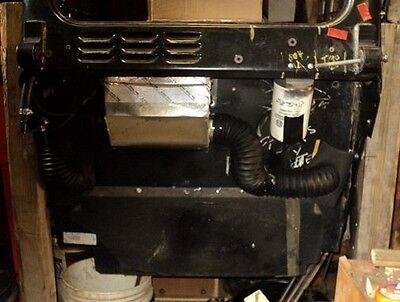 Skid Steer Heater G-series Bobcat Hose Kit For Deutz