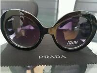 Prada style sunglasses with box Unworn £35 ONO