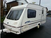 2001 caravan for sale 2750 in beautiful condition