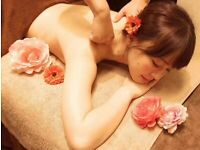 Oxford Circus/Full Body Massage/