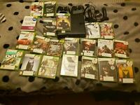 Xbox 360 Slim 250Gb swap for ps4