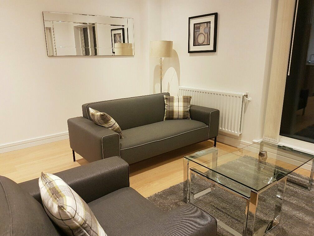 LUXURY NEW 1 BED MORELLO SANTINA CROYDON CRO WEST/EAST CROYDON SELHURST WADDON PURLEY WAY
