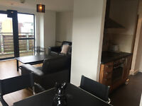AMAZING 2-BED APARTMENT IN SOUGHT-AFTER LIVERPOOL CITY CENTRE DEVELOPMENT | BILLS & FURNISHED