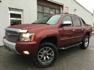 2008 Chevrolet Avalanche 1500 Z-71 OFF ROAD/NEW LIFT KIT/NEW WHE
