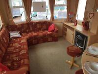 Cheap Caravan, fees until 2019, Northumberland Coast