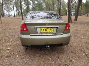 Holden Commodore Executive Excelent condition Bargin 6 Months Reg