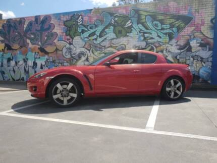 Mazda RX8 MY07 Watsonia North Banyule Area Preview