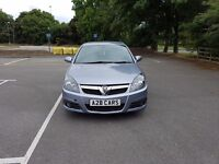 Vauxhall Vectra Diesel With Sat Nav ** UK DELIVERY ** ++ We can pick you up ++