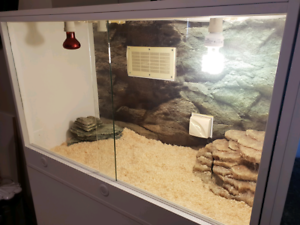Reptile Enclosure With Stand Reptiles Amphibians Gumtree