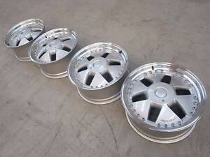 ALLOY WHEELS 19 INCH Holden Commodore, BMW, LIKE NEW, ITALY MADE Derrimut Brimbank Area Preview