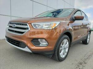 2017 Ford Escape SE 200A 1.5L Ecoboost AWD with Heated Seats