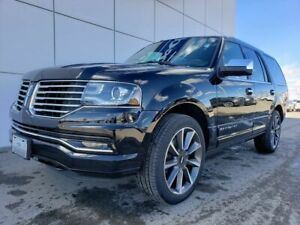 2016 Lincoln Navigator Reserve 300A 3.5L 4WD with Heated & Coole