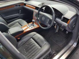 VW PHAETON - 3.0 TDI 4Motion - Amazing Example