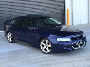 1998 HSV VT Series I GTS V8 220Kw 5.7Lt Factory Stroker 6 Spd Manual Aspley Brisbane North East Preview