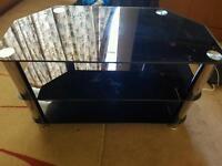 Gloss TV stand