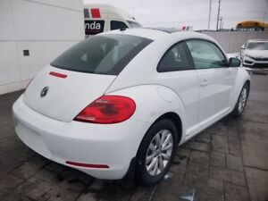 2014 Volkswagen Beetle 1.8 TSI* No Accidents, Sunroof, Heated Se