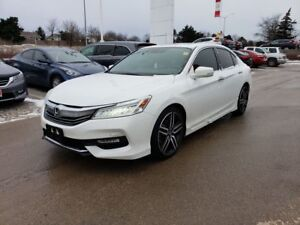 2016 Honda Accord TOURING | BUZZER BEATER 3-DAY SALES EVENT