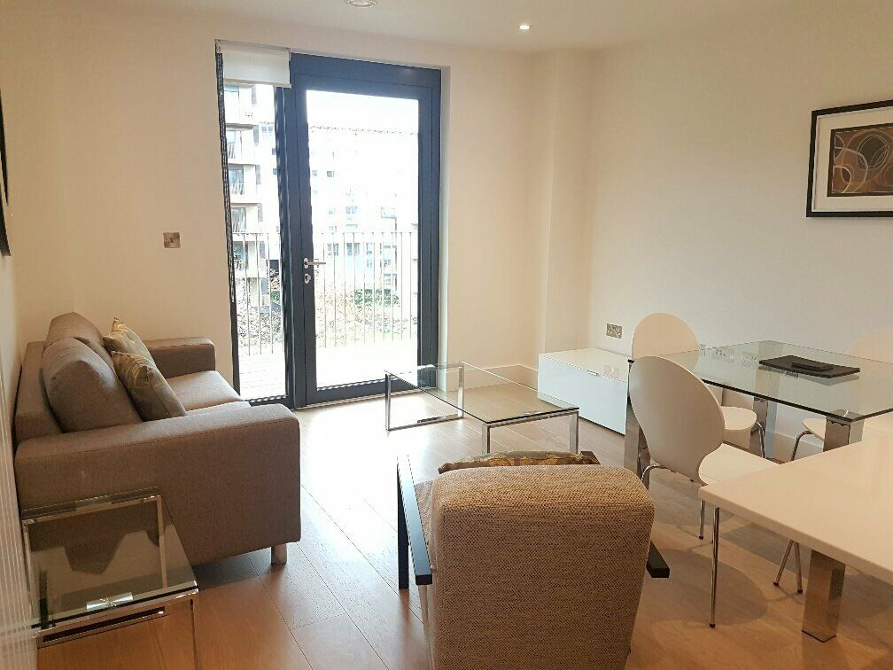 LUXURY 1 BED NORTH WEST VILLAGE MULBERRY HOUSE HA9 WEMBLEY BRENT TOKYNGTON STONEBRIDGE