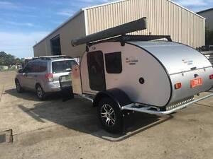 Teardrop Caravan Camper 4x4 South Windsor Hawkesbury Area Preview