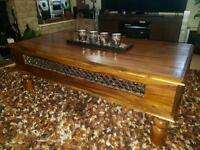 Lounge coffee table -