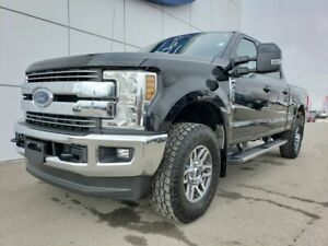 2018 Ford F-350 SUPER DUTY Lariat 618A 6.7L with Larait Ultimate