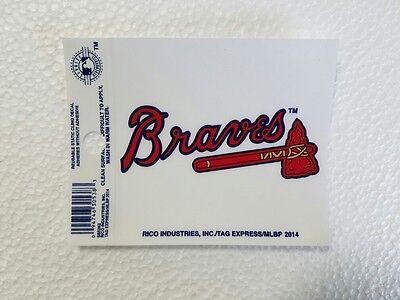 Atlanta Braves 3