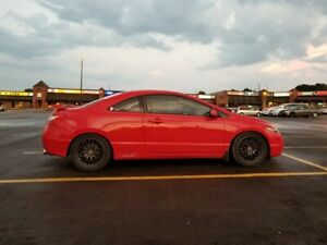 2007 HONDA CIVIC SI COUPE *MUST SEE*