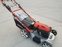 Brand New Electric start 21inch Self propelled lawnmower