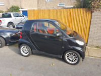 2008 Smart Car £PRICE DROP £ 1650.00.