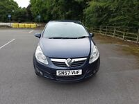 Vauxhall Corsa 1.2 LTR *Make us offer *
