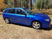 2001 Mazda 323 SP20 Hatchback Bargan Must sell this week Bligh Park Hawkesbury Area Preview