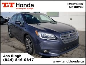 2015 Subaru Legacy 3.6R*Ltd, No Accidents, Navi, Leather, Sun...