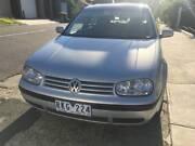 2003 VW GOLF Preston Darebin Area Preview