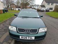 Audi A6 1.8 Petrol for sale 495£