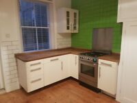 Complete used Kitchen - including electric hobs and oven, sink with taps - IKEA