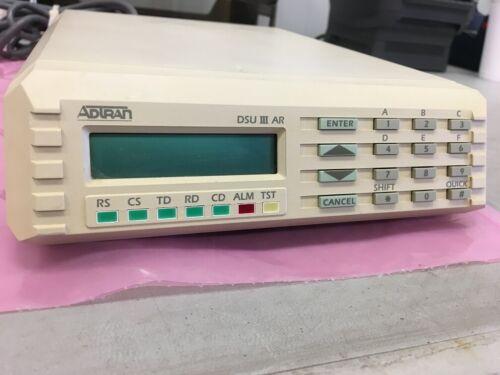 Adtran 1203011L1, DDSUJ602AA