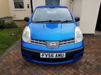 Nissan Note 1.4s - Good reliable car - Lovely Runner - No Rust -New Car Forces Sale