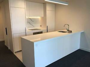 Brand new spacious 78sqm apartment for rent at 555 St Kilda Road South Yarra Stonnington Area Preview