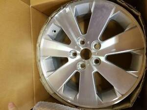 Pair of alloy wheels suit VE onwards Commodore Kings Meadows Launceston Area Preview