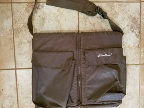 Eddie Bauer Portable Travel Camping Hiking Diaper Changing Bed FREE SHIPPING