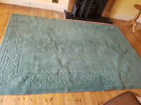 Indian hand made rug