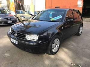 VW Golf AUTO (JUST 110,748KM) **3 YEAR WARRANTY+RWC+LONG REGO**